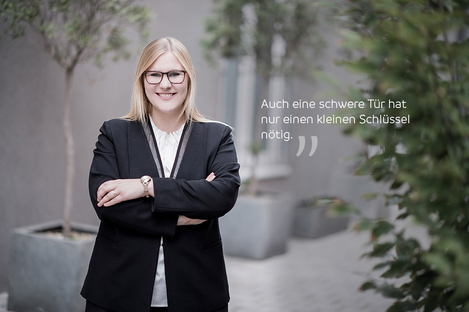 Bettina Golba, Trainerin, Leitung Seminarmanagement und Blended Learning